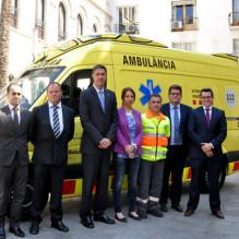 ambulancias ajuntament badalona lapau.cat
