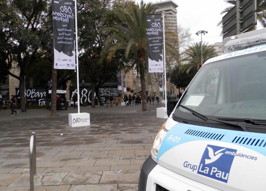 La Pau duplica la facturació en serveis preventius el 2014