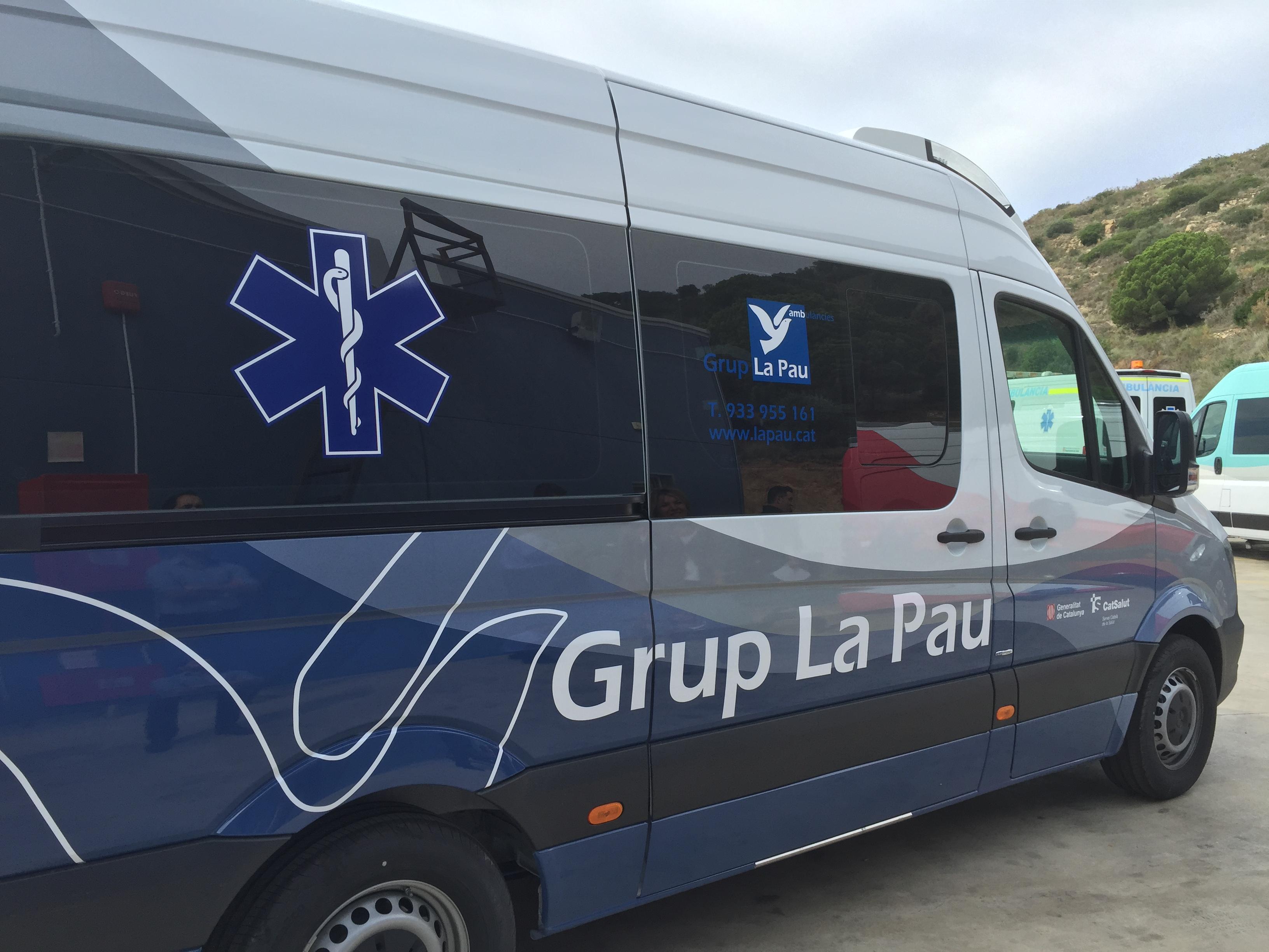 Grup La Pau, adjudicataria del concurso de servicios preventivos convocado por el Ayuntamiento de Gavá