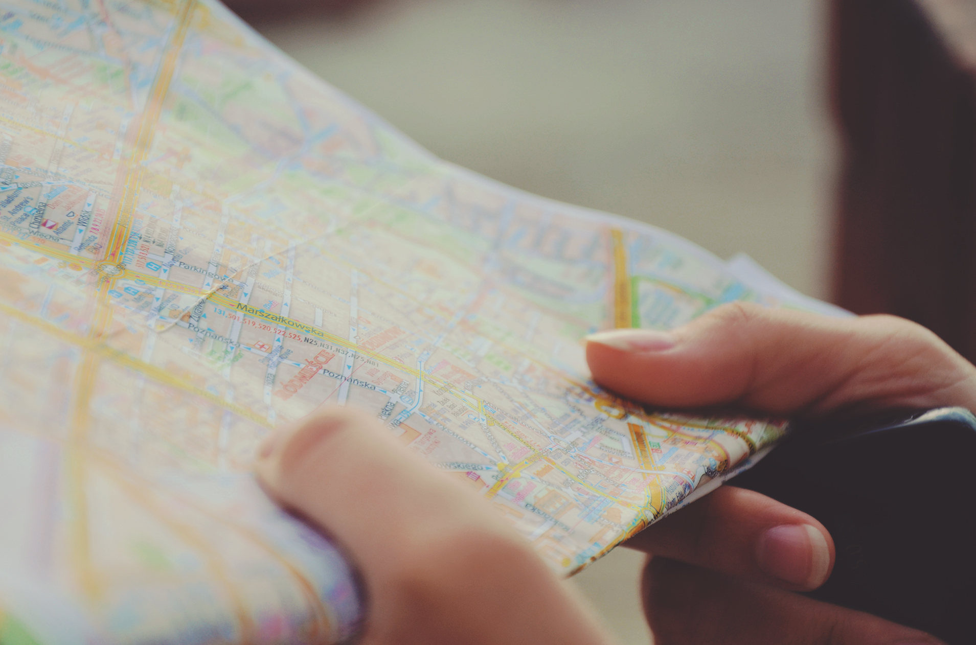 Consejos preventivos para viajar al extranjero